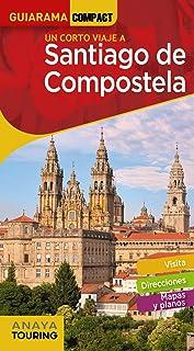 Santiago de Compostela (GUIARAMA COMPACT - España