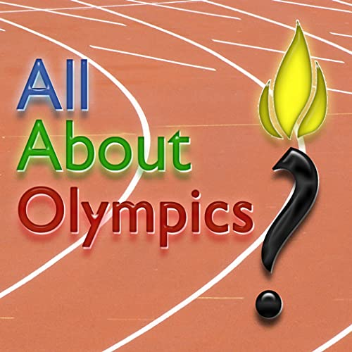 All about Olympics
