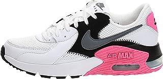 Women's Race Running Shoe, White Cool Grey Black, 7.5 us