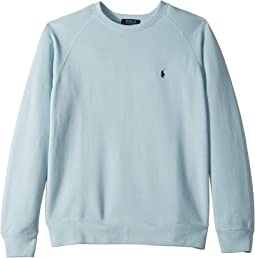 Spa Terry Sweatshirt (Big Kids)