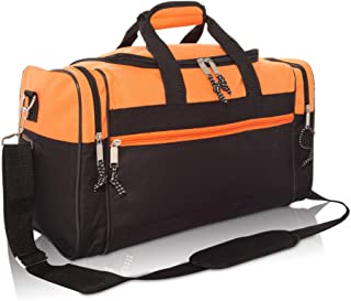 9ef80c35129b Amazon.com: Oranges - Sports Duffels / Gym Bags: Clothing, Shoes ...