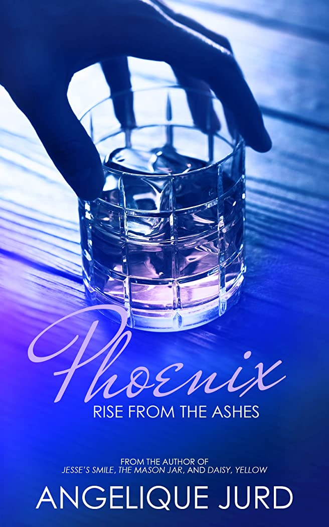 ドメイン磁石振る舞うPhoenix: Rise from the Ashes (Recovery Book 1) (English Edition)