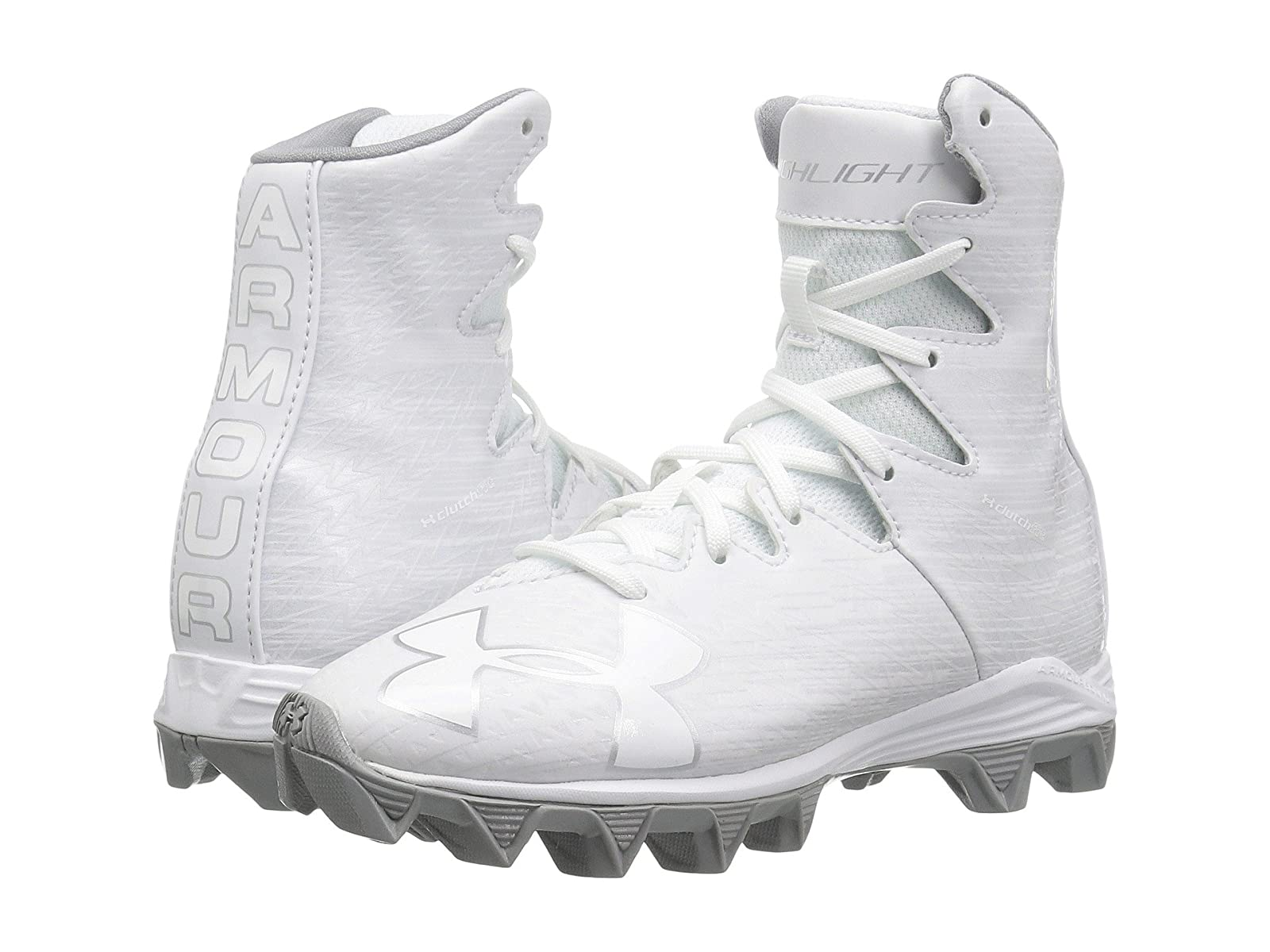 Under Armour Kids UA Highlight RM LE Lacross (Little Kid/Big Kid)Atmospheric grades have affordable shoes