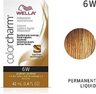 Best wella praline hair color Reviews