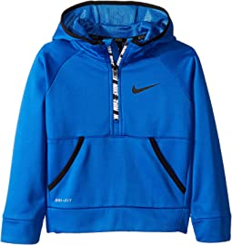 Therma 1/2 Zip Hoodie (Little Kids)