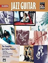 beginning jazz guitar jody fisher