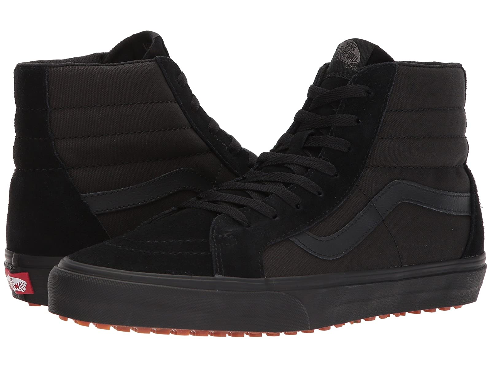 Vans Sk8-Hi Reissue UC X Made for Makers CollectionAtmospheric grades have affordable shoes