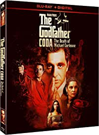 THE GODFATHER, Coda: The Death of Michael Corleone arrives on Blu-ray, Digital Dec. 8 from Paramount