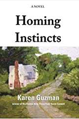 Homing Instincts Kindle Edition