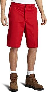 pantalones, rotos, vaqueros, estrechos, gastados, comodos, cortos, short, economicos, deporte, baratos, marca, Todo de Rojo