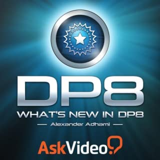Whats New in Digital Performer 8 by Ask.Video