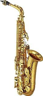 Yamaha Custom Alto Saxophone YAS-82Z Lacquered