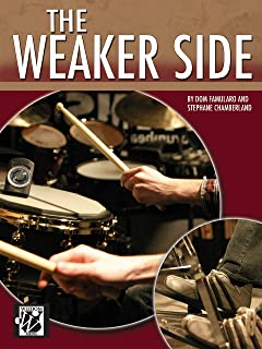 Weaker Side (the) Percussion
