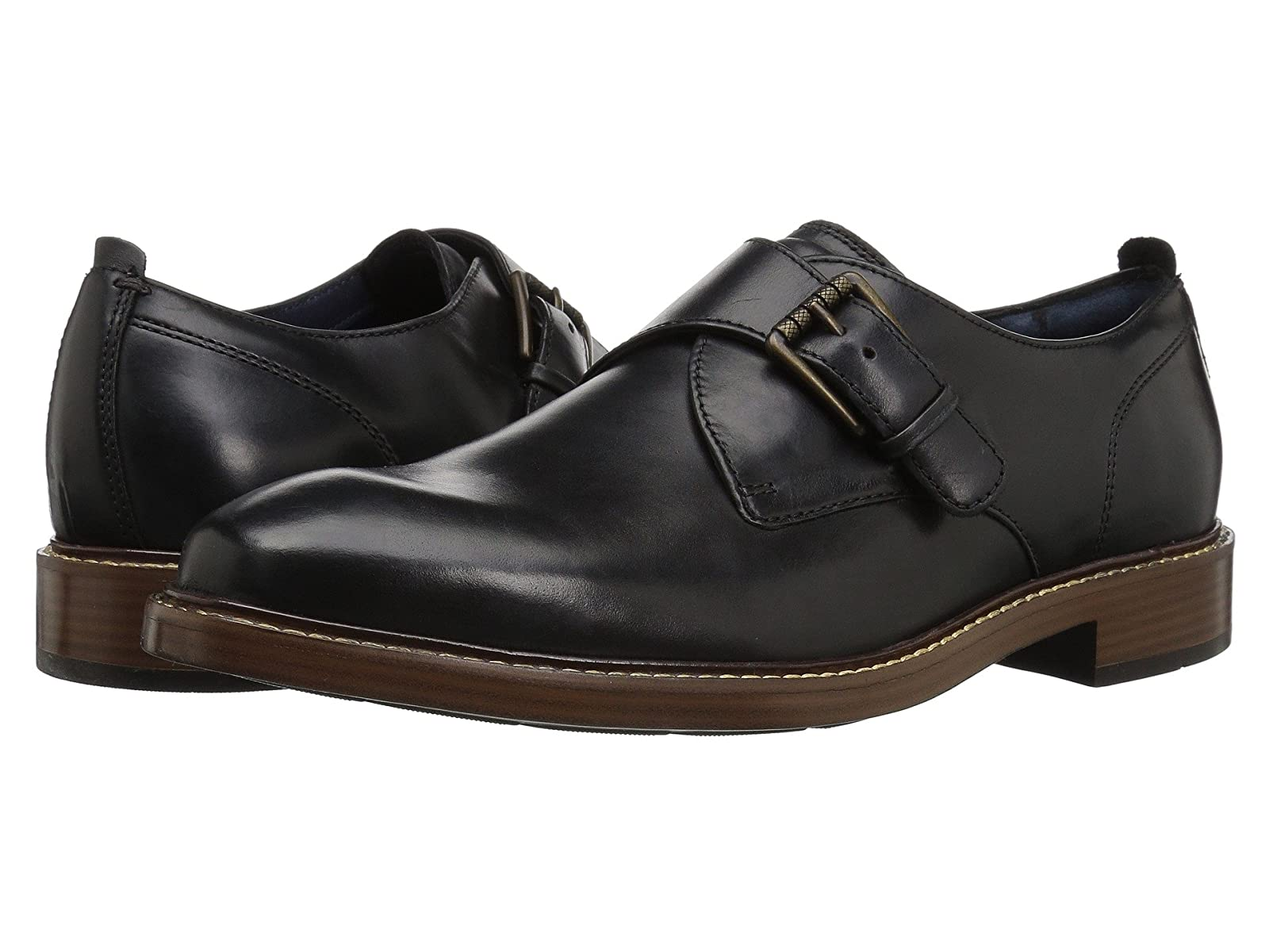 Cole Haan Kennedy Single Monk IICheap and distinctive eye-catching shoes