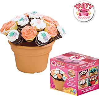 cupcake bouquet box kit