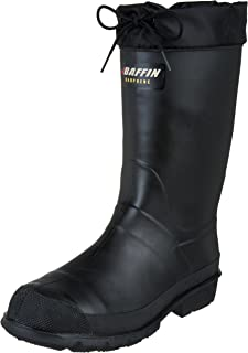 Baffin Men's Refinery Canadian Made Industrial Rubber Boot