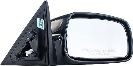 toyota camry folding side mirror