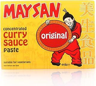 Maysan Original Curry Paste - 448g
