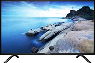 Ctroniq 32 Inch LED TV, Black - 32CT3100