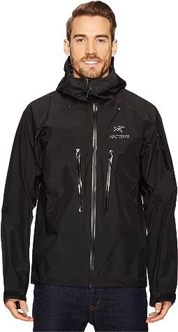 Arc'teryx - Alpha SV Jacket