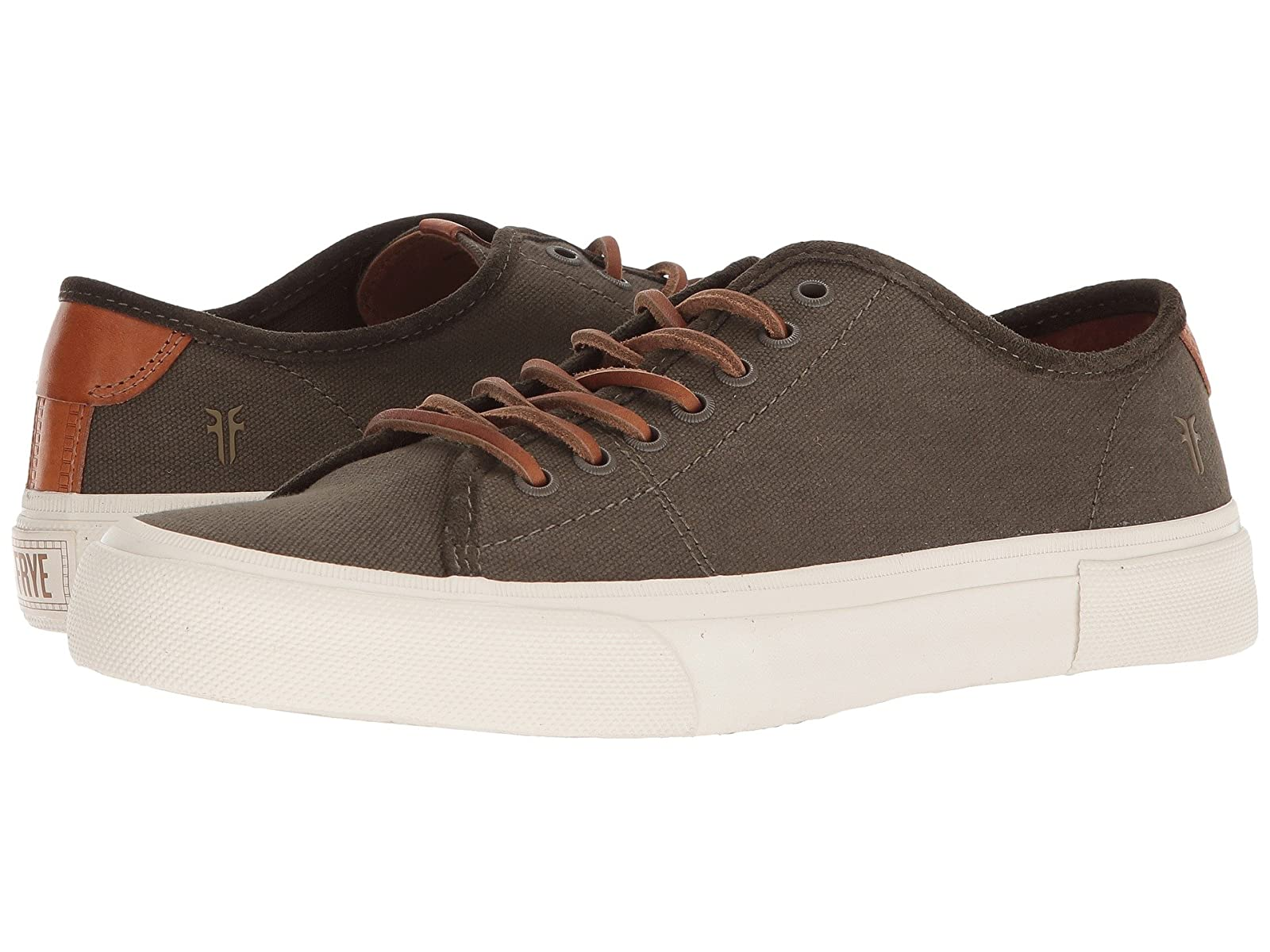 Frye Ludlow LowAtmospheric grades have affordable shoes