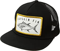 Captain Fin - Tuna Hat