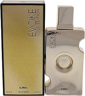 Evoke Gold Edition for Her by Ajmal Perfumes Eau de Parfum 75ml