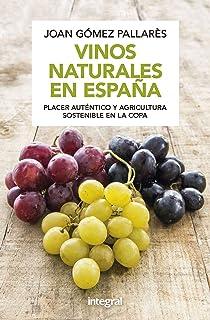 Vinos naturales en España (ALIMENTACIÓN