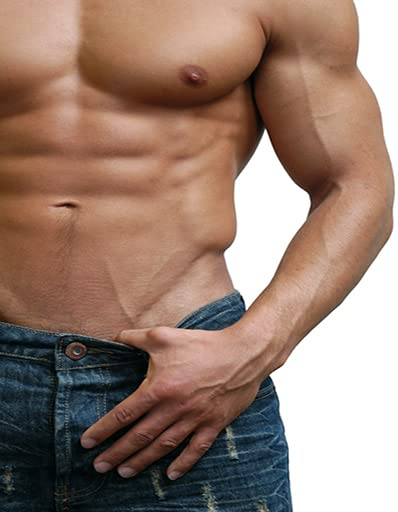 How To Get RIPPED fast product image