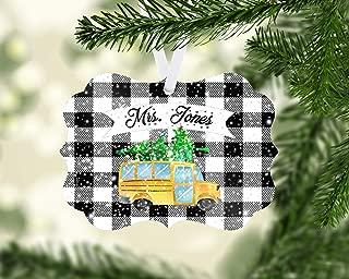 Best school bus christmas ornaments Reviews