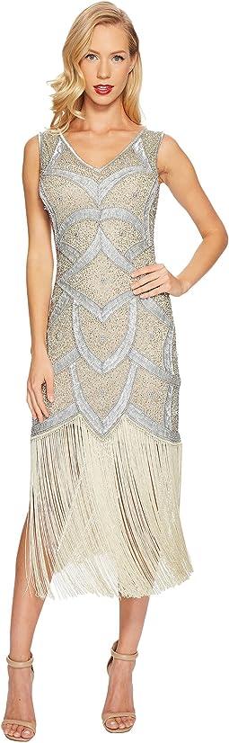 Isadora Flapper Dress