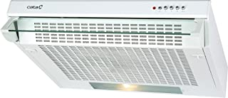 comprar comparacion CATA F 2060 WH 220 m³/h De pared Blanco D - Campana (220 m³/h, Canalizado/Recirculación, F, g, E, 60 dB)