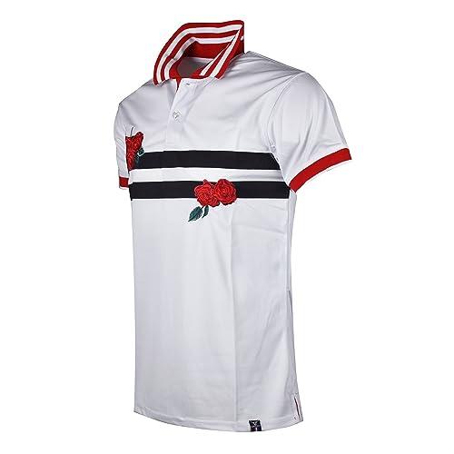 5597f1dc41c4 Screenshotbrand Mens Hipster Hip-Hop Premium Tees - Stylish Fashion T-Shirt