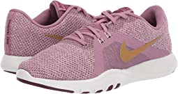590f029e7cc28 Plum Dust Metallic Element Gold Pink Foam. 389. Nike. Flex Trainer 8 AMP