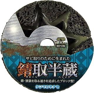 ヤナセ 錆取半蔵 SH01