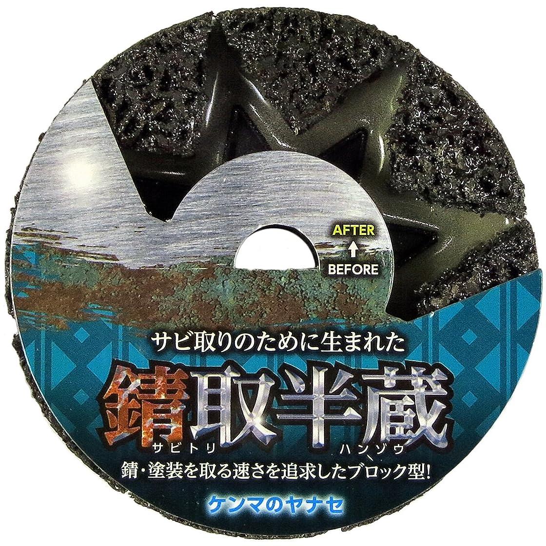 ギャラントリーサイトラインパトロールヤナセ 錆取半蔵 SH01