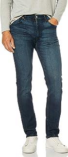 Levi's Erkek 511 Slim Fit Düz Kesim Kot Pantolon 04511-3402