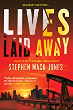 Lives Laid Away (An August Snow Novel Book 2) (English Edition)