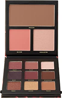 Barry M Cosmetica Velvet Multifunctioneel Palet, F-VMPP