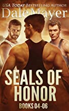 SEALs of Honor: Books 4-6