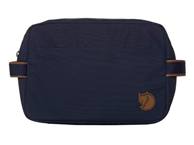 Fjallraven Travel Toiletry Bag (Navy) Travel Pouch