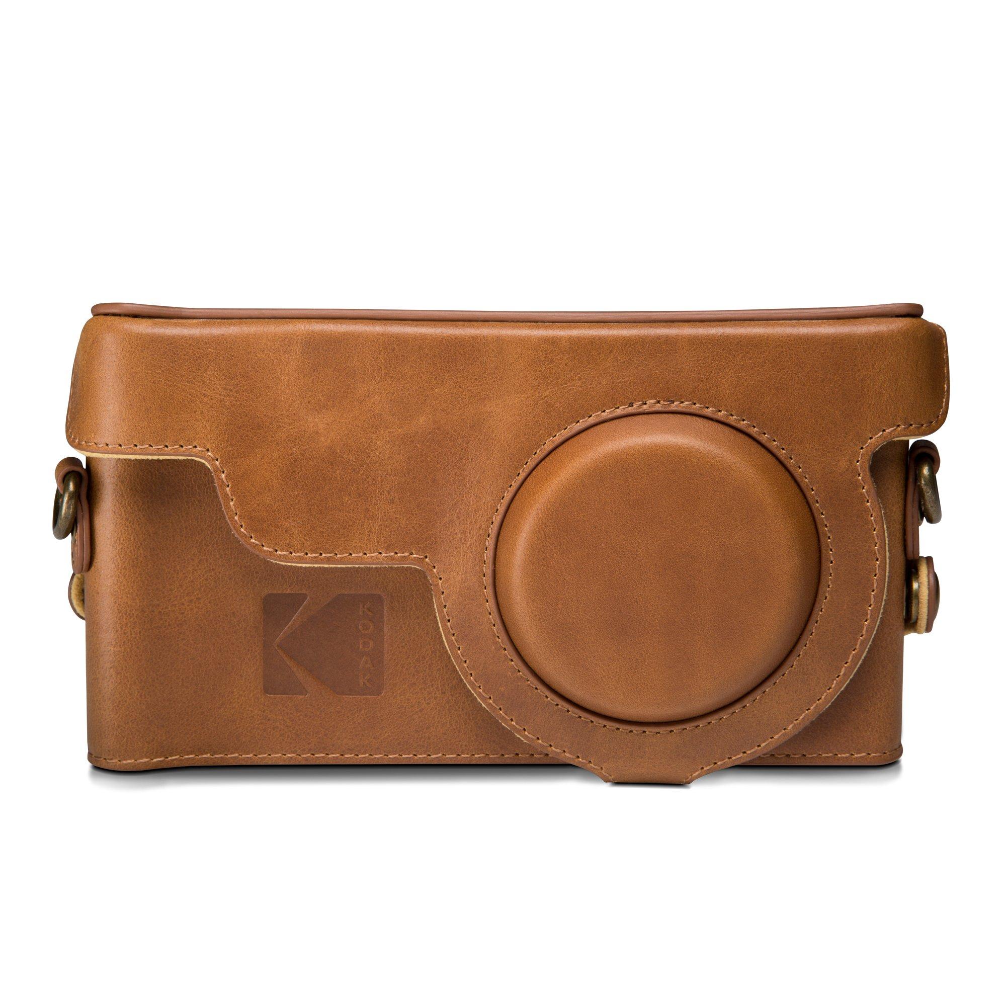 Kodak KDCC-BRYE-EKT-0H1 Estuche para cámara fotográfica: Amazon.es ...