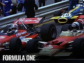 Formula One - Season 1