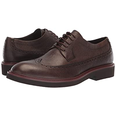 Donald J Pliner Gareth (Expresso Grain Calf) Men