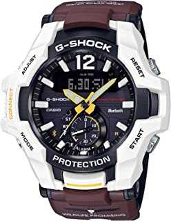 CASIO G-Shock GR-B100WLP-7AJR GRAVITYMASTER Wildlife Promising Love The SEA and Earth Collaboration Watch (Japan Domestic Genuine Product)
