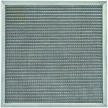 6 Stage Electrostatic Air Filter Home Washable Permanent Lasts A Lifetime Furnace Or A C Use Non Rusting Aluminum Frame Heavy Duty High Dust Holding Capacity Just Rinse Dry Reuse 20x25x1