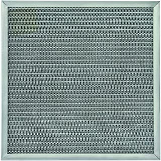 6 STAGE ELECTROSTATIC WASHABLE PERMANENT HOME AIR FILTER Not 5 stage like others STOPS POLLEN DUST ALLERGENS LIFETIME FILTER! (20X25X1)