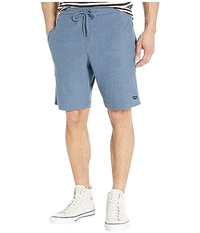 Volcom Chiller Shorts (Storm Blue) Men