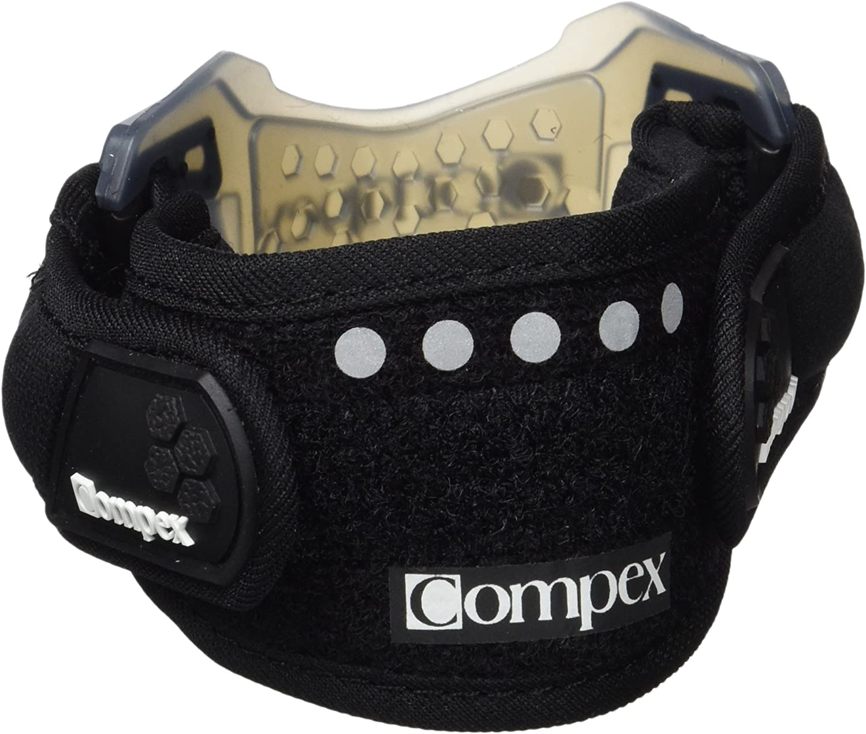 Compex Webtech - Cincha rotuliana Unisex