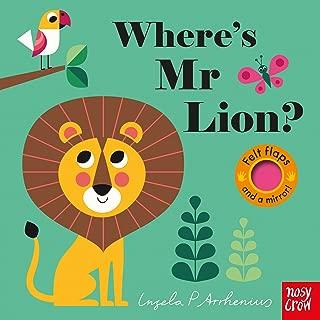 Best mr lions den Reviews
